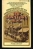 Downtown Jews (0451072847) by Sanders