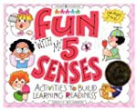 Fun with My 5 Senses: Activities to B...