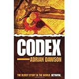 Codexby Adrian Dawson