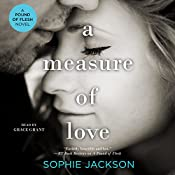 A Measure of Love | Sophie Jackson