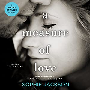 A Measure of Love Hörbuch