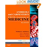 Andreoli and Carpenter's Cecil Essentials of Medicine: With STUDENT CONSULT Online Access, 8e (Cecil Medicine)...