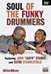 Soul Of The Funky Drummers (DVD)