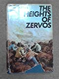 The Heights of Zervos (0002213222) by Forbes, Colin