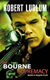 The Bourne Supremacy Film Tie-In