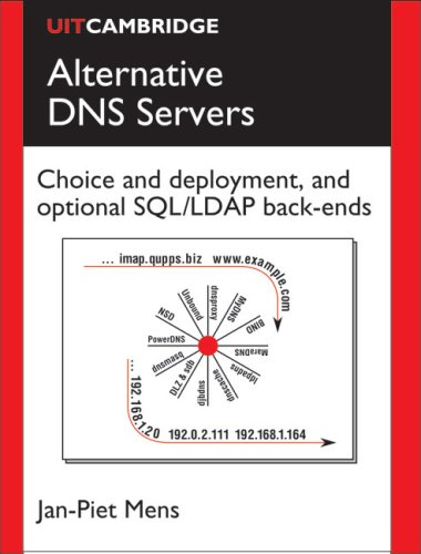 Alternative DNS Servers