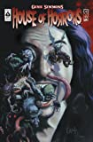 img - for Gene Simmons House of Horrors TPB book / textbook / text book
