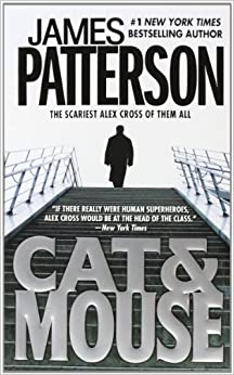 cat and mouse by james patterson Written by james patterson, narrated by anthony heald, keith david download and keep this book for free with a 30 day trial.