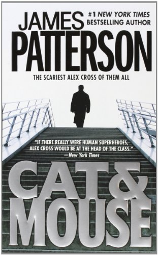 Cat & Mouse (Alex Cross, #4)
