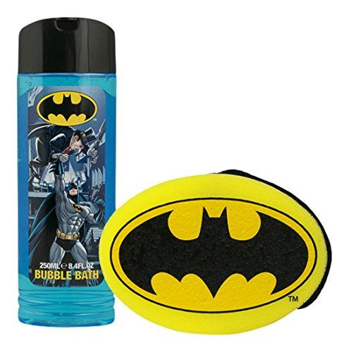 Batman DC Comics Set Bagno - Pacco da 2 Prodotti