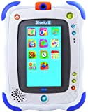 Vtech Storio 2 Tablet con Rufus Game