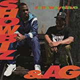 Runaway Slave - Showbiz & A.G.