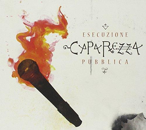 Caparezza - Esecuzione Pubblica - Zortam Music
