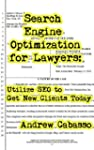 Search Engine Optimization for Lawyer...