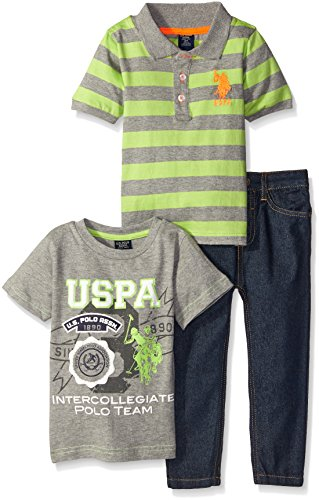 us-polo-assn-little-boys-3-piece-graphic-t-shirt-striped-polo-shirt-and-denim-jean-neon-green-6