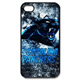 Custom Carolina Panthers Case for iPhone 4 4S at Amazon.com
