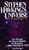 Stephen Hawking's Universe (0380707632) by John Boslough