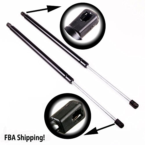 2 rear hatch liftgate gas lift supports struts arms for 2002 ford explorer rear window struts