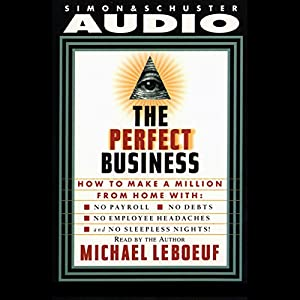 Perfect Business Audiobook
