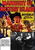 Manhunt of Mystery Island [DVD] [1945] [Region 1] [US Import] [NTSC]