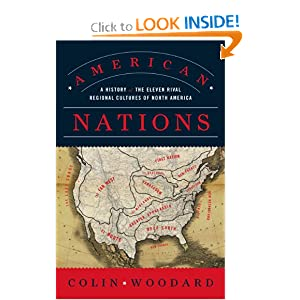 American Nations: A History of the Eleven Rival Regional Cultures of North America by