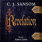 Revelation: A Matthew Shardlake Novel | C. J. Sansom