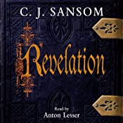 Revelation: A Matthew Shardlake Novel | [C. J. Sansom]