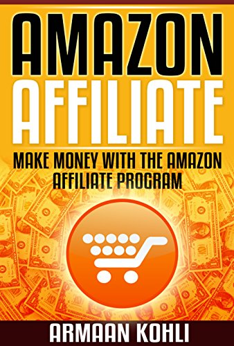 Amazon Affiliate: Make Money with the Amazon Affiliate Program PDF