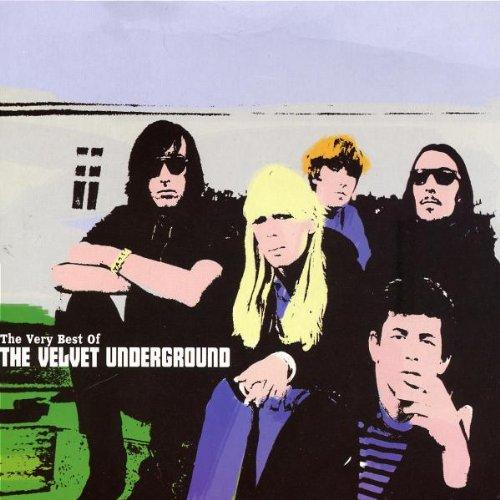 The Very Best of The Velvet Underground artwork