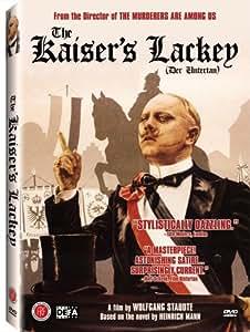 Kaiser's Lackey