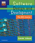 Software Design and Development: The...