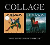 Changes / Moonshine by Collage [Music CD]