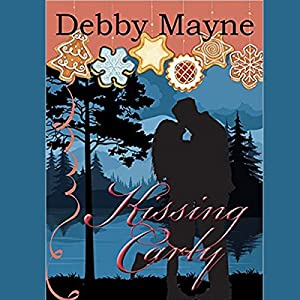 Kissing Carly Audiobook