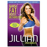 51wqhm1rm5L. SL160  Jillian Michaels: Banish Fat, Boost Metabolism