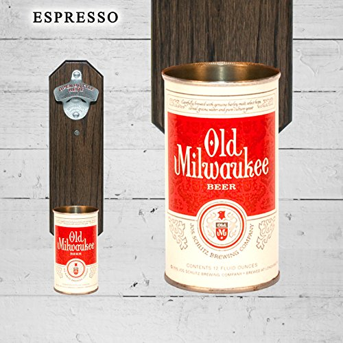 wall-mounted-bottle-opener-with-vintage-old-milwaukee-beer-can-cap-catcher