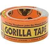 """Gorilla Glue Double Thick Adhesive Duct Tape, 12 yards Length, 1-7/8"""" Width"""