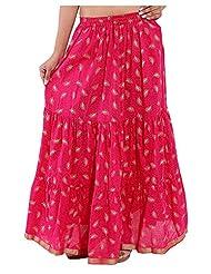 Decot Paradise Women's Long Skirt