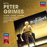 Britten: Peter Grimes Jon Vickers
