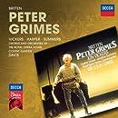 Decca Opera: Britten Peter Grimes