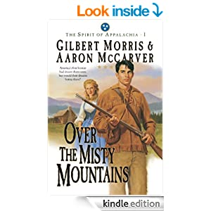 Over the Misty Mountains (Spirit of Appalachia Book #1