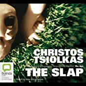 The Slap: A Novel | [Christos Tsiolkas]