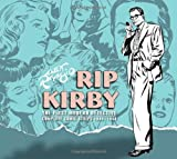 img - for Rip Kirby Volume 1 book / textbook / text book