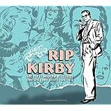 Rip Kirby Volume 1 ~ Alex Raymond