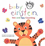 Julie Aigner-Clark See and Spy Counting (Baby Einstein)