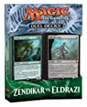 MTG Magic the Gathering - Duel Decks:...