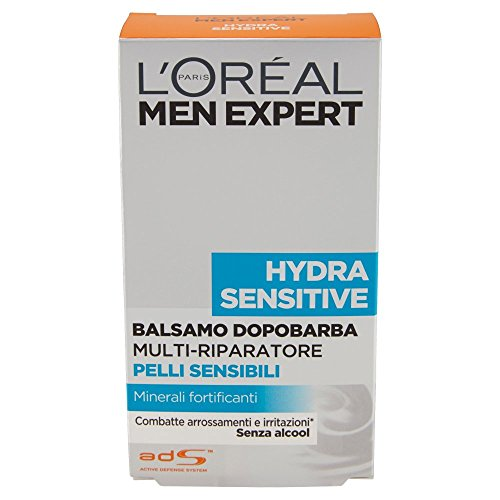 loreal-paris-men-expert-hydra-sensitive-balsamo-dopobarba-pelli-sensibili-100-ml