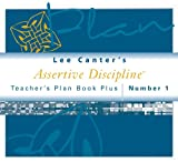 img - for Teacher's Plan Book Plus #1: Assertive Discipline book / textbook / text book
