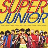 SUPER JUNIOR「Mr.Simple」