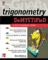 Trigonometry Demystified (TAB Demystified)