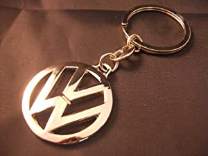 Volkswagen VW Keyring